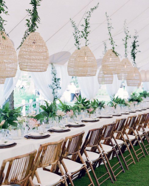 Grand Hawaiian Wedding Flowers