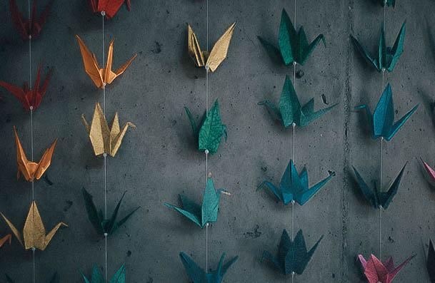 Hobbies For Women Origami