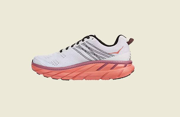 Hoka One One Clifton 6 Running Shoes For Women