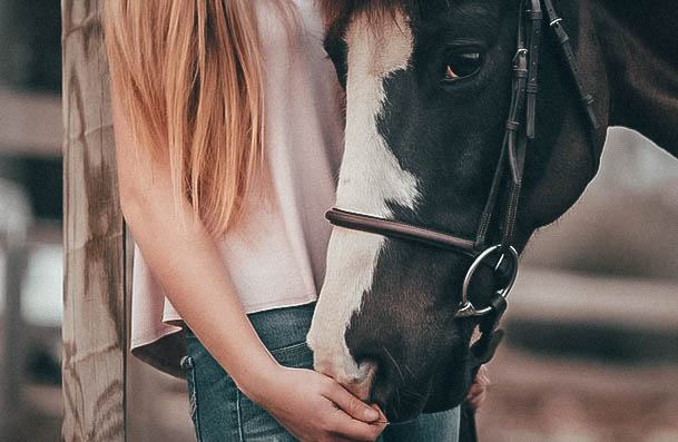 Horse Riding Date Ideas