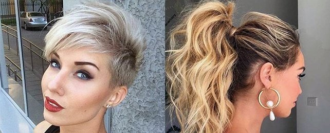 Top 50 Best Hot Hairstyles For Women Sexy Popular Hairdos