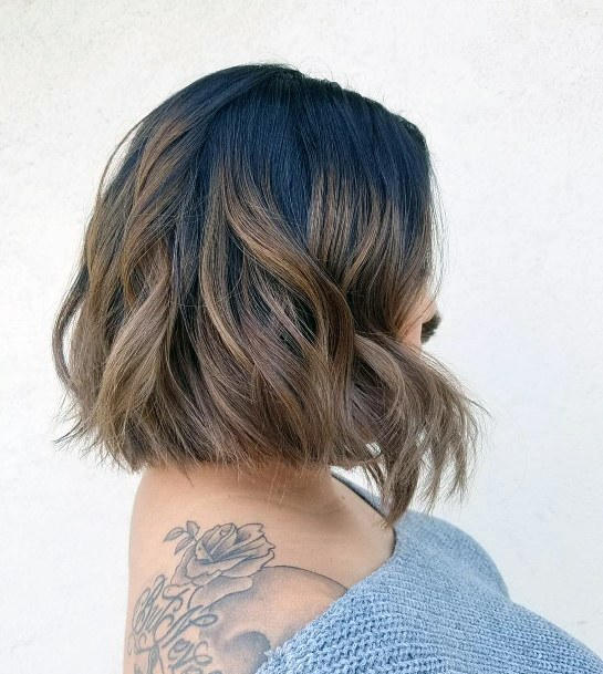 Hot Short Hairstyles For Women