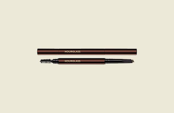 Hourglass Arch Brow Sculpting Eyebrow Pencil For Women