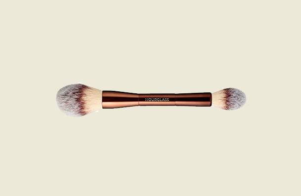 Hourglass Veil Powder Makeup Brush For Women