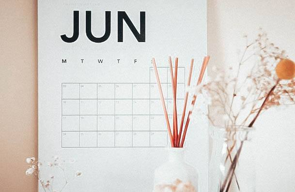 How To Save Money Every Month Calender