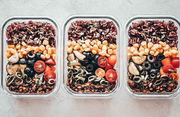 How To Save More Money Meal Prep