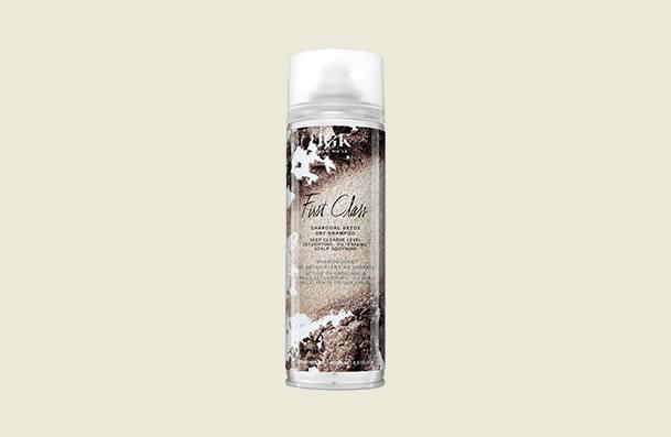 Igk First Class Charcoal Detox Women's Dry Shampoo