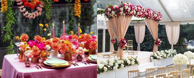 Top 70 Best Indian Wedding Flower Ideas – Meaningful Florals