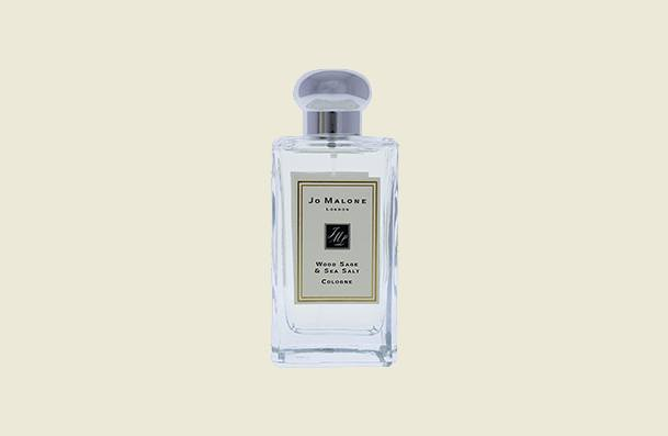 Jo Malone Wood Sage & Sea Salt Women's Perfume