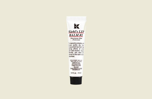 Kiehl's #1 Lip Balm For Women