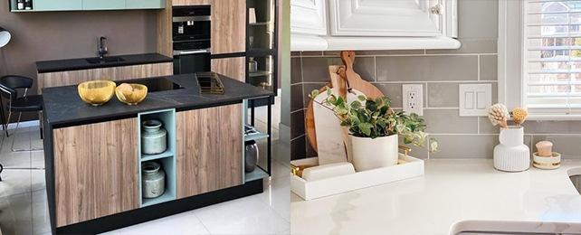 Top 75 Best Kitchen Countertop Ideas – Sophisticated Durable Designs