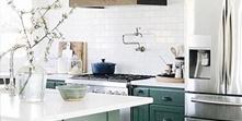 Kitchen Design Ideas Inspiration