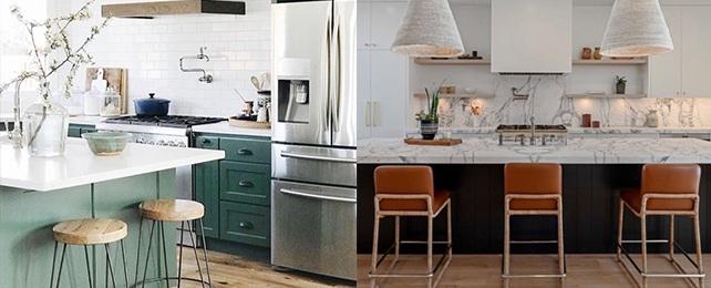 Top 90 Best Kitchen Ideas – Must Have Interior Design Trends