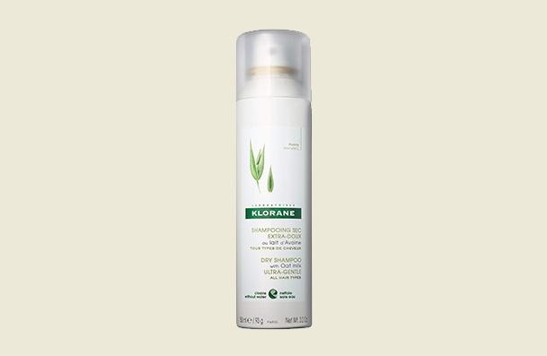 Klorane Oat Milk Ultra Gentle Women's Dry Shampoo