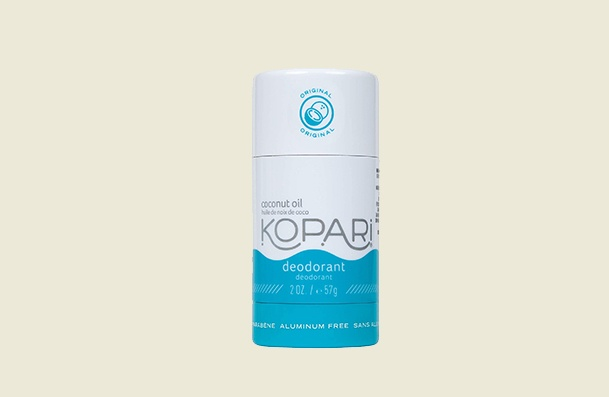 Kopari Aluminum Free Natural Deodorant For Women