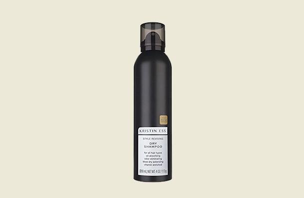 Kristin Ess Style Reviving Dry Shampoo For Women