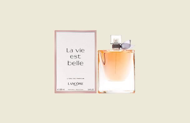 La Vie Est Belle By Lancome Perfume For Women