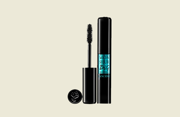 Lancome Monsieur Big Waterproof Mascara For Women