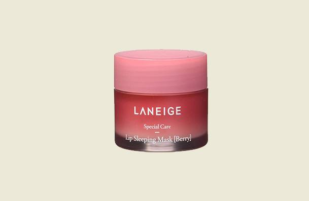 Laneige Lip Sleeping Mask Lip Balm For Women