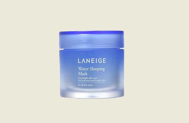 Laneige Water Sleeping Face Mask For Women