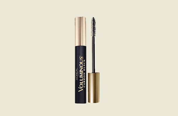 L'oreal Paris Makeup Voluminous Original Volume Building Waterproof Mascara For Women