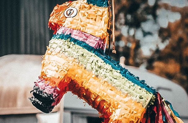 Make A Pinata Great Date Ideas For Creative Couples