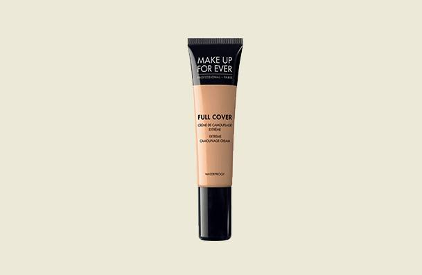 Make Up For Ever Full Cover Extreme Camouflage Cream Women's Concealer