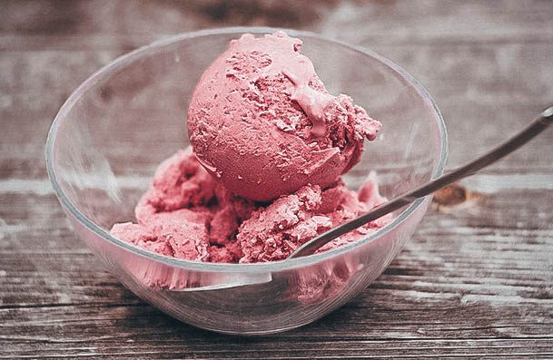 Make Your Own Ice Cream At Home Date Night Ideas