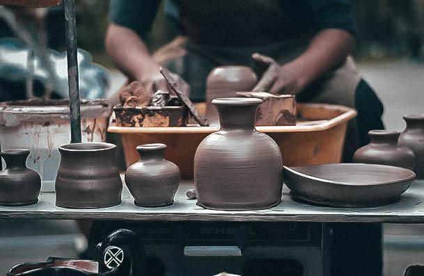 Master The Art Of Pottery Cool Date Ideas