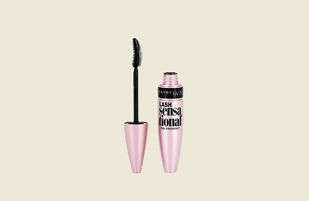 Maybelline Lash Sensational Washable Women's Drugstore Mascara