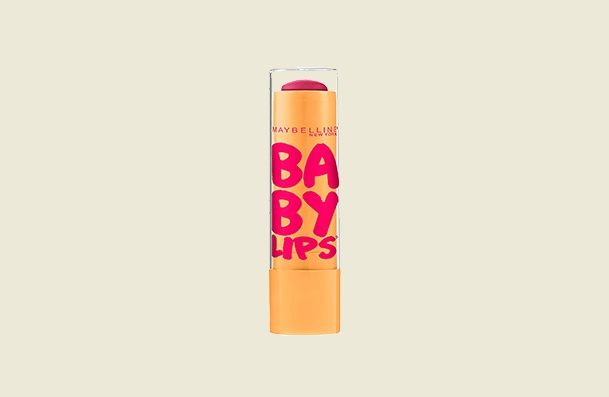 Maybelline New York Baby Lips Moisturizing Lip Balm For Women