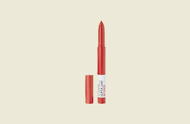 Maybelline Superstay Ink Crayon Lipstick For Women