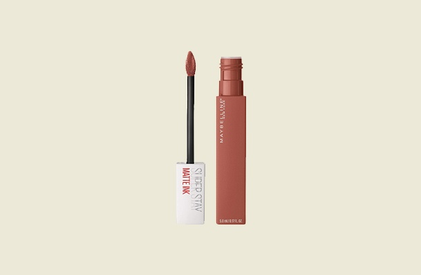 Maybelline Superstay Matte Ink Un Nude Liquid Lipstick For Women