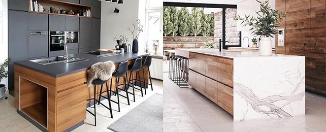 Top 75 Best Modern Kitchen Ideas – Popular Contemporary Designs