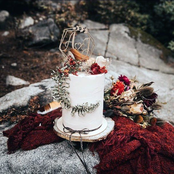Natural Agate Wedding Cake Stand Women
