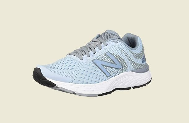 New Balance 680v6 Cushioning Running Shoes For Women