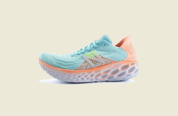 New Balance Fresh Foam 1080v10 Running Shoes For Women