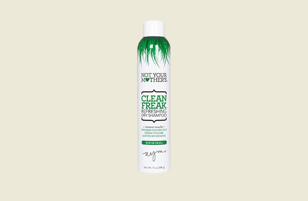 Not Your Mother's Clean Freak Refreshing Dry Shampoo For Women