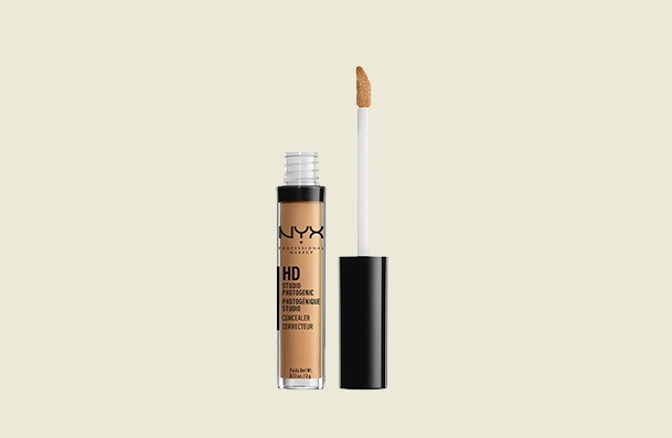 Nyx Hd Photogenic Wand Womens Concealer
