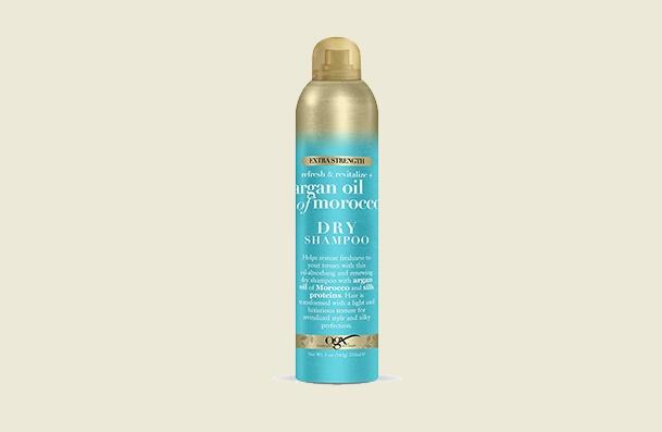 Ogx Refresh Revitalize Extra Strength Argan Oil Of Morocco Dry Shampoo For Women