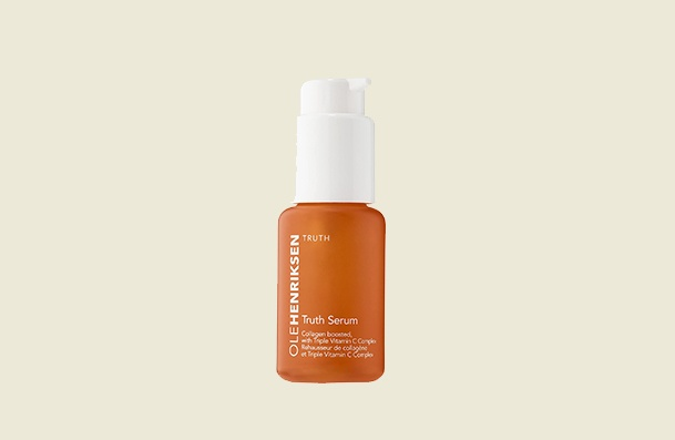 Olehenriksen Truth Serum Collagen Booster Vitamin C Serum For Women