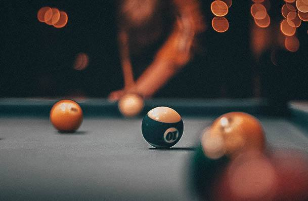 Play Billiards Fun Date Ideas
