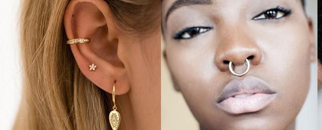 Top 50 Best Popular Piercing Ideas For Women – Stylish Body Mods