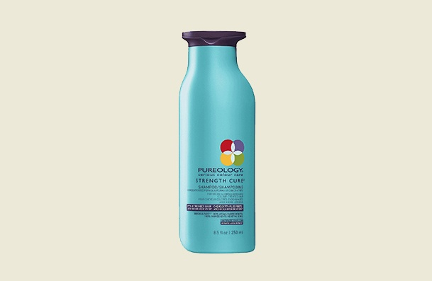 Pureology Strength Cure Shampoo For Women