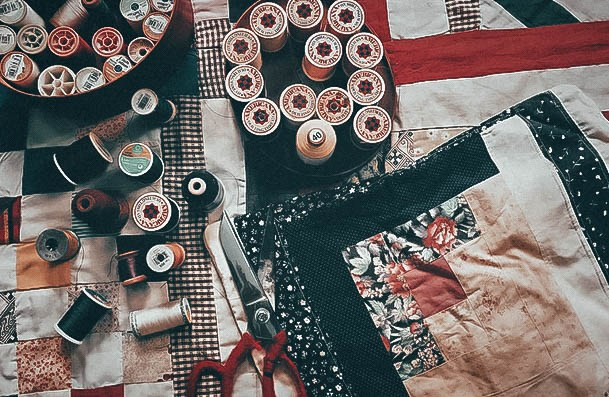 Quilting Hobbies For Retired Women