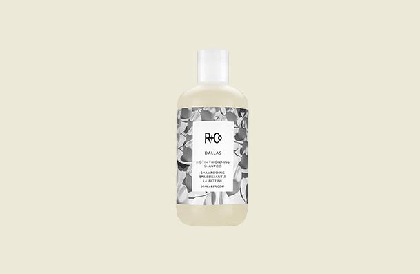 R+co Dallas Biotin Thickening Shampoo For Women
