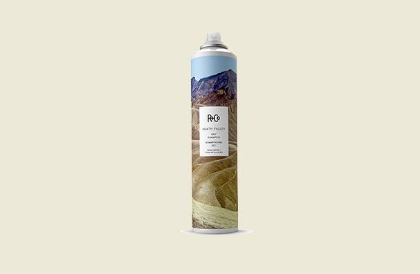 R+co Death Valley Dry Shampoo For Women