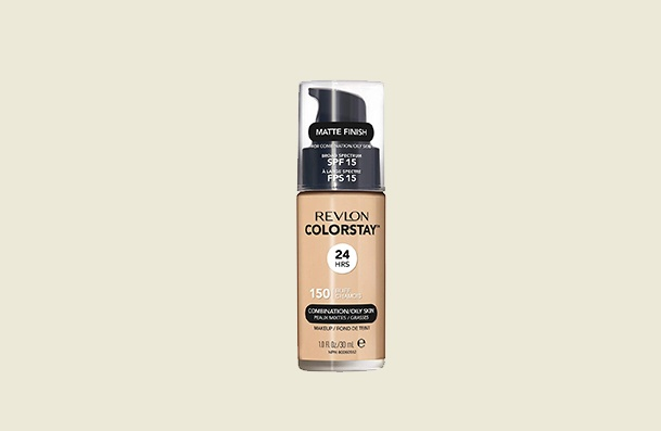Revlon Colorstay Makeup Liquid Foundation For Women