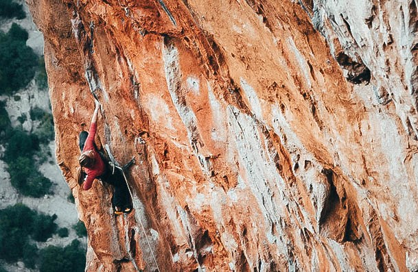 Rock Climbing Hobbies For Young Women
