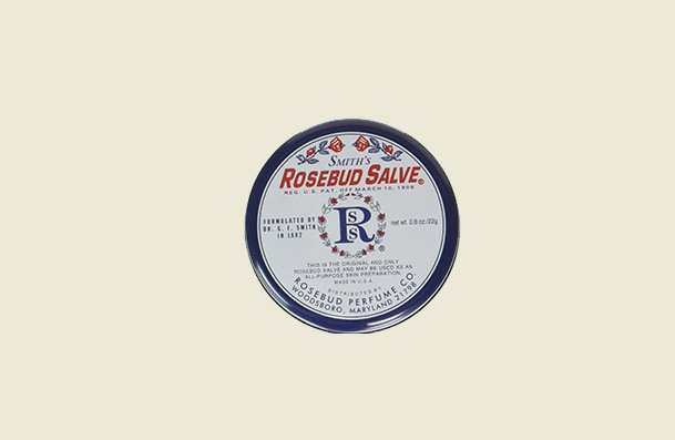Rosebud Perfume Co. Rosebud Salve Lip Balm For Women